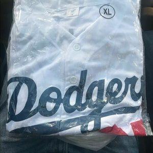 Dodgers Promo Bellinger Jersey